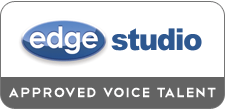 Edge Studio. Voice Over Training, Demo Scripts, Classes, Voice Over Jobs
